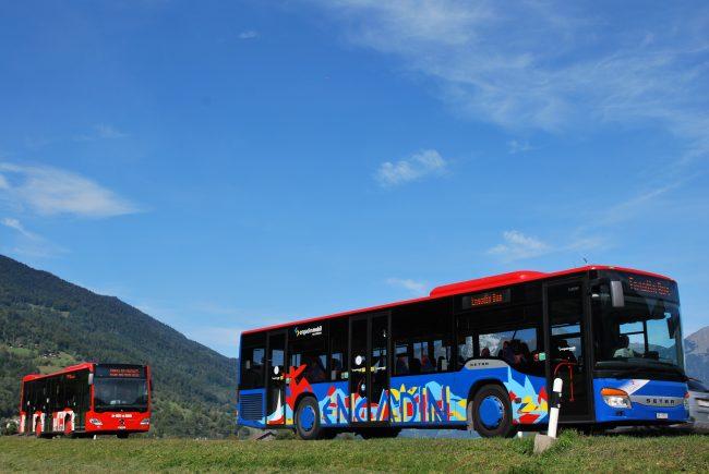 Bus und Service AG